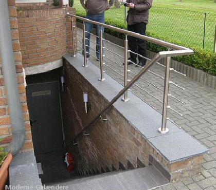 Indgangs  trappe rækværker,hovedtrappe gelændere,billige udendørs ...