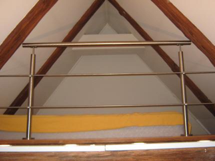 Hems rækværker,rustfrit stål,hems  rekværker,sikkerheds  glas ...